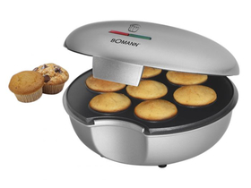 Bomann MM 5020 CB muffin sütő