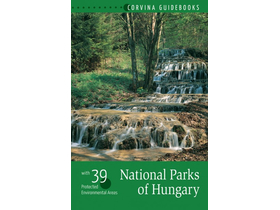 Bede Béla - National Parks of Hungary