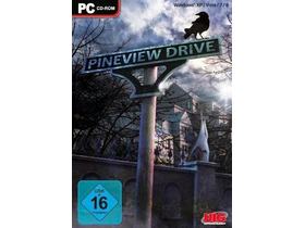 Pineview Drive PC hrací softvér