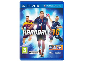Handball 16 PlayStation Vita  herní software