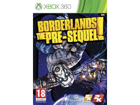 Borderlands: Pre-Sequel Xbox 360