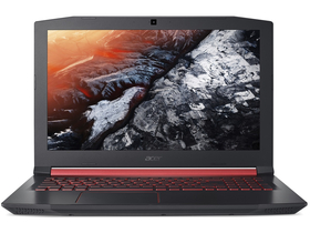Notebook Acer Nitro 5 AN515-51-77M5 NH.Q2QEU.018, negru, layout tastatura HU