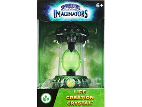 Skylanders Imaginators Life Creation Crystal (MULTI) figura