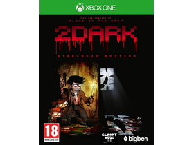 2Dark Xbox One Spielsoftware