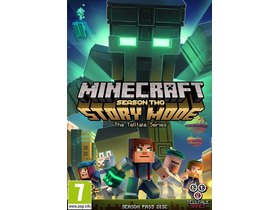 Joc Minecraft Story Mode - Season 2 PC