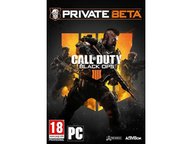 Call of Duty Black Ops 4 PC hra