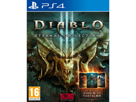 Diablo 3 Eternal Collection PS4 hra