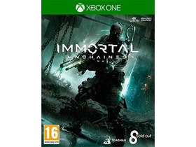Joc Immortal Unchained Xbox One
