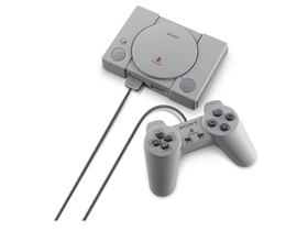 PlayStation® Classic Spielkonsole