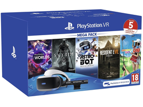 Sony PlayStation VRv2 Mega Pack 2