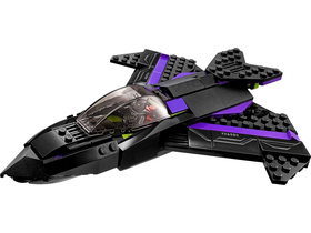 LEGO® Super Heroes Black Panther 76047