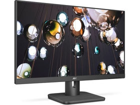 AOC 24E1Q FullHD IPS LED monitor