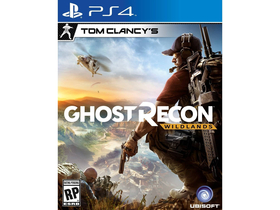 Tom Clancy`s Ghost Recon® Wildlands PS4 hrací softvér