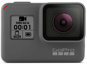 GoPro HERO kamera + GoPro Shorty tripod