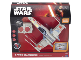 Star Wars RC X-wing Starfighter