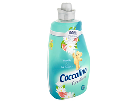 Coccolino Creations Waterlily and Pink Grapefruit  (1,9L)