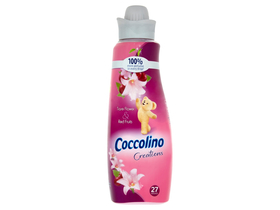 Balsam pentru rufe Coccolino Creations Tiare Flower and Red Fruits   (950ml)