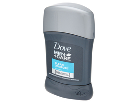 Dove Clean Comfort férfi stift (50ml)