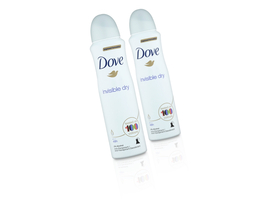 Dove Invisble Dry deo (150ml)
