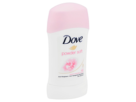Deodorant Dove Powder Soft (40ml)
