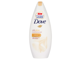 Dove Silk Glow tusfürdő (250ml)
