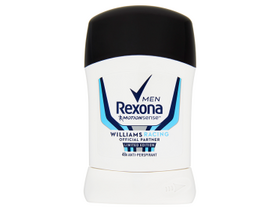 Rexona Williams Racing stift (50ml)