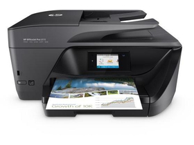 Imprimanta multifunctionala HP Officejet Pro 6970 e-AiO wifi (FAX, J7K34A)