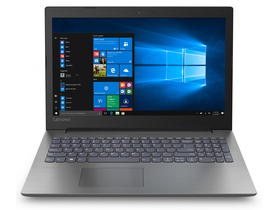 Lenovo IdeaPad 330 81DE0239HV notebook, fekete + Windows 10