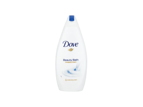 Spuma baie Dove Beauty Bath  (500ml)