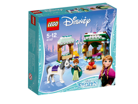 LEGO® Disney Princess  41147 Anna's Snow Adventure