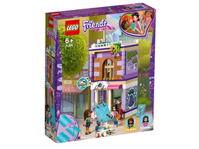 LEGO® Friends 41365 Emma studio
