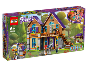 LEGO® Friends 41369 Miin dom