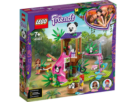 LEGO® Friends 41422 Panda lombház