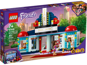 LEGO® Friends 41448 Heartlake City kino
