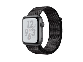 Apple Watch Nike+ Series 4 GPS, 44mm