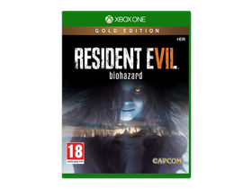 Resident Evil 7: Biohazard Gold Edition  Xbox One