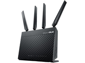 Router Asus 4G-AC68U AC1900 wifi