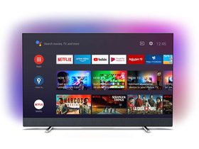 Philips 50PUS8804/12 UHD Ambilight Android SMART LED Televízió
