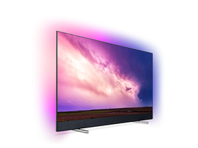 Philips 55PUS8804/12 UHD Ambilight Android SMART LED Televízió