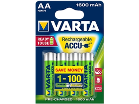 Varta AA 1600mAh Ready2Use