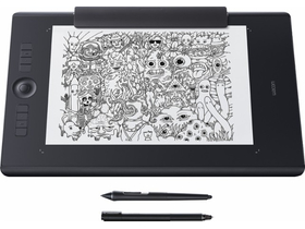 Tableta grafica Wacom Intuos Pro Paper Edition Large North  (PTH-860P-N)