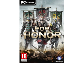 For Honor PC hrací softvér