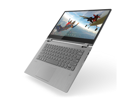 Lenovo Yoga 530 81EK00XYHV notebook, fekete + Windows 10