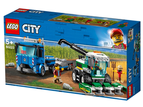 LEGO® City 60223 Transporter kombajna