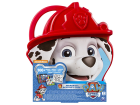 Set jucarii Paw Patrol Air Marshall