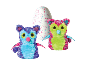 Hatchimals: Fabula Erdei Bagoly (Spin Master, 6028893)