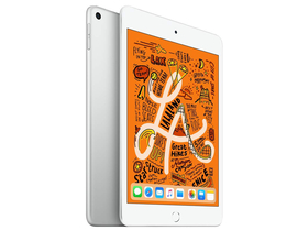 Apple iPad mini (2019) Wi-Fi 64GB, ezüst