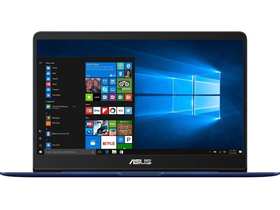 Asus ZenBook UX430UN-GV072T notebook, sötétkék + Windows 10