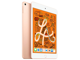 Apple iPad mini (2019) Wi-Fi 64GB, gold