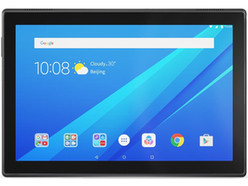 "Lenovo TAB4 10"" (ZA2J0078BG) 32GB Wi-Fi tablet, Black (Android)"